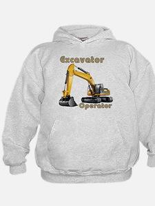 The Excavator Hoodie