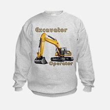 The Excavator Sweatshirt
