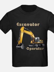 The Excavator T