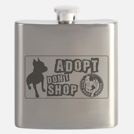 Adopt Dont Shop Flask
