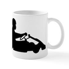 Go-Karting Mug