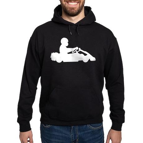 Go-Karting Hoodie (dark)