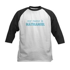 My name is Nathaniel Tee