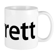 iGarrett Mug