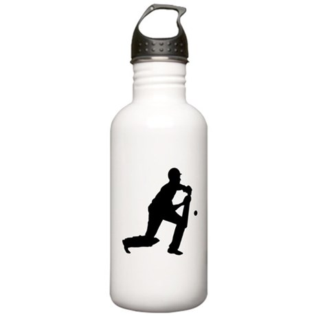Cricket Stainless Water Bottle 1.0L