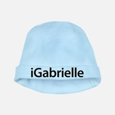 iGabrielle baby hat