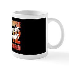 Apocalypse Survivor Mug