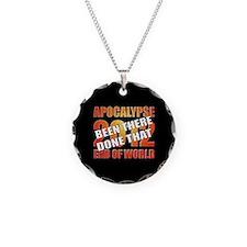 Apocalypse Survivor Necklace
