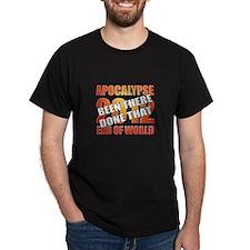 Apocalypse Survivor T-Shirt