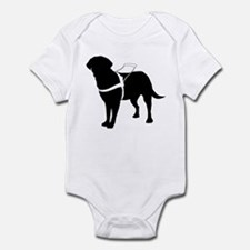 Seeing Guide Dog Infant Bodysuit