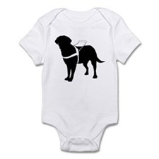 Seeing Guide Dog Onesie