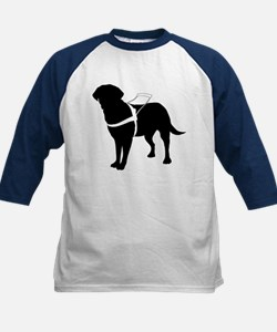 Seeing Guide Dog Tee