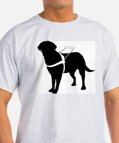 Seeing Guide Dog T-Shirt