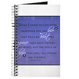 Gratitude Journals & Spiral Notebooks