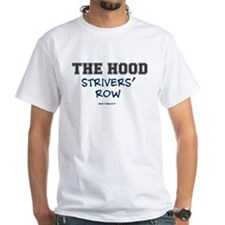 THE HOOD - STRIVERS ROW - NEW YORK CITY