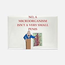 med school joke Rectangle Magnet (100 pack)
