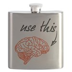 Use brain Flask