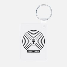 Tunnel Vision Keychains