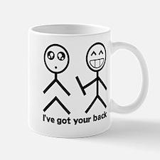 Ive got your back Mug