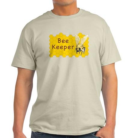 Bee Keeper ~ Light T-Shirt