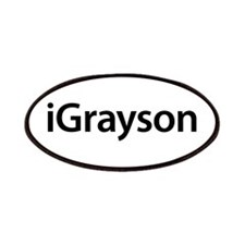 iGrayson Patch