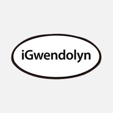 iGwendolyn Patch