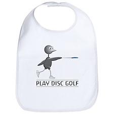 Play Disc Golf Bib