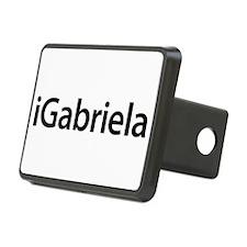 iGabriela Hitch Cover