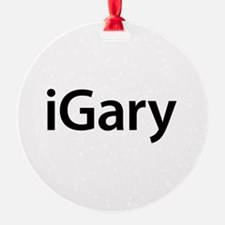 iGary Ornament