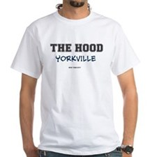 THE HOOD - YORKVILLE - NEW YORK CITY
