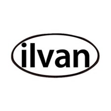 iIvan Patch