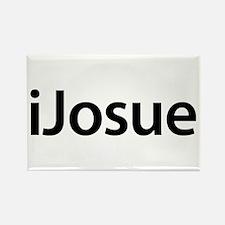 iJosue Rectangle Magnet