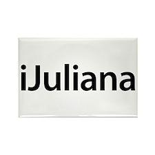 iJuliana Rectangle Magnet