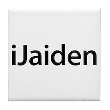 iJaiden Tile Coaster