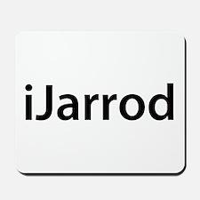 iJarrod Mousepad