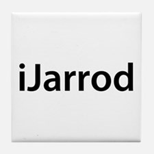 iJarrod Tile Coaster