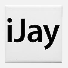 iJay Tile Coaster