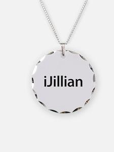iJillian Necklace