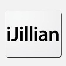 iJillian Mousepad