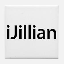 iJillian Tile Coaster