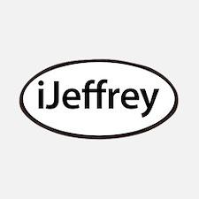 iJeffrey Patch