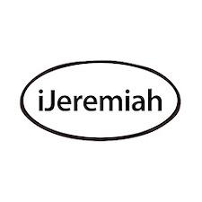 iJeremiah Patch