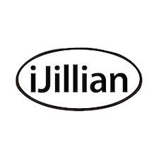 iJillian Patch