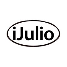 iJulio Patch