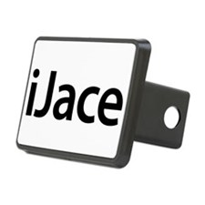 iJace Hitch Cover