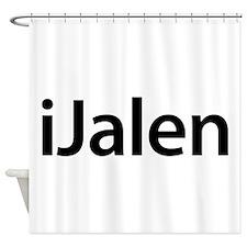 iJalen Shower Curtain