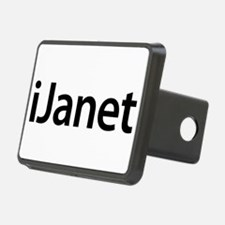 iJanet Hitch Cover