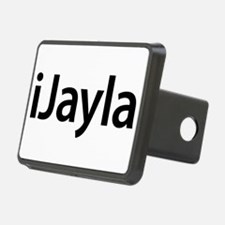 iJayla Hitch Cover