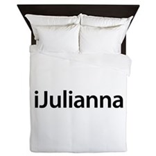 iJulianna Queen Duvet