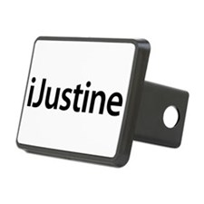 iJustine Hitch Cover